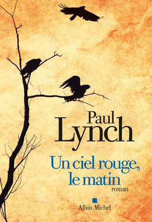 LYNCH Paul